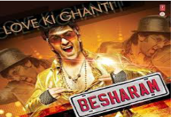 Tu Hai(Besharam) Guitar Chords with strumming pattern & Complete Lyrics