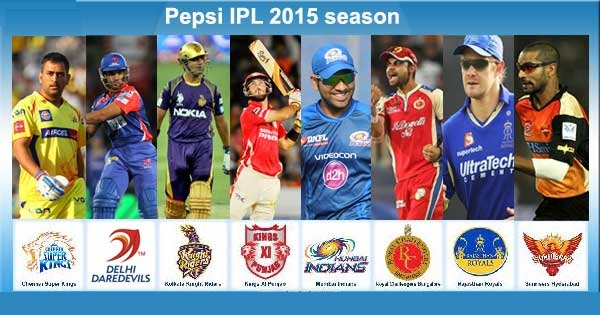Watch IPL 8 Matches Online, TV, Mobiles, Laptop