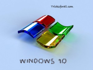 How To Upgrade windows 7/8.1 to Windows 10 For Free